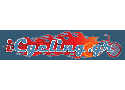 icycling logo site
